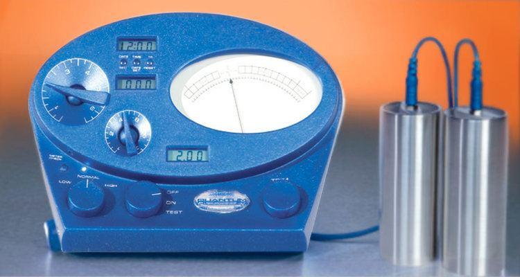 E-meter EMeter Common Sense