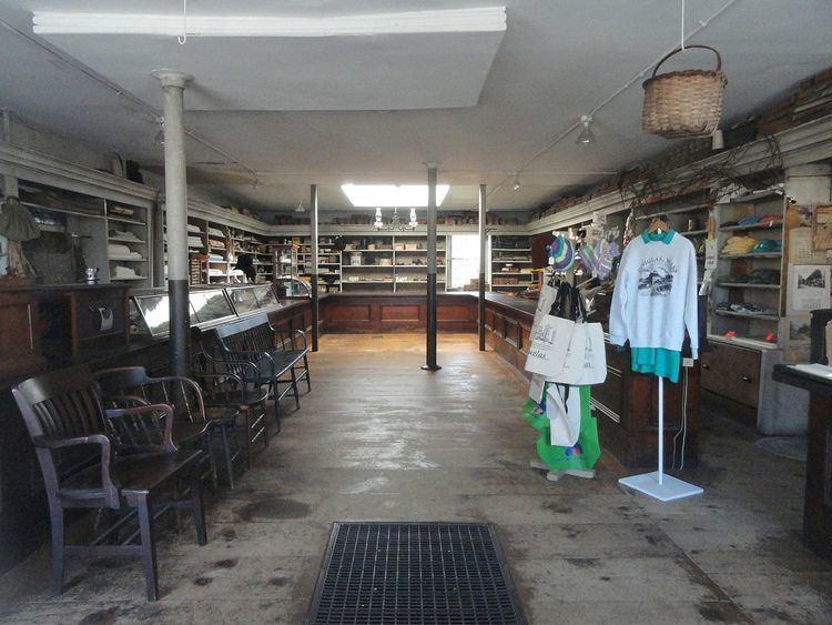 E. N. Jenckes Store