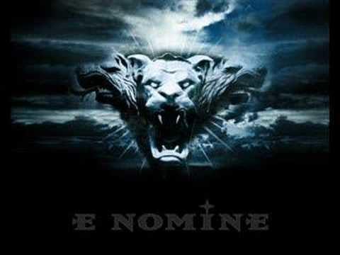 E Nomine E Nomine The Lord39s Prayer English version YouTube