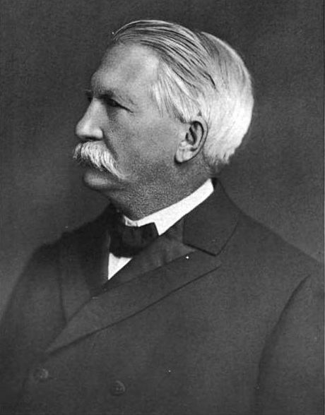 E. Stevens Henry
