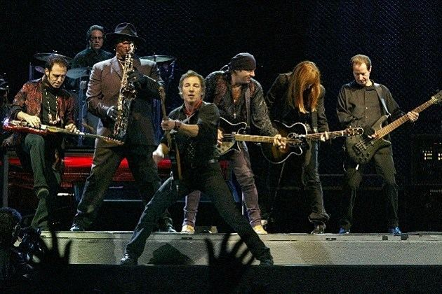 E Street Band E Street Band Lineup Changes A Complete Guide