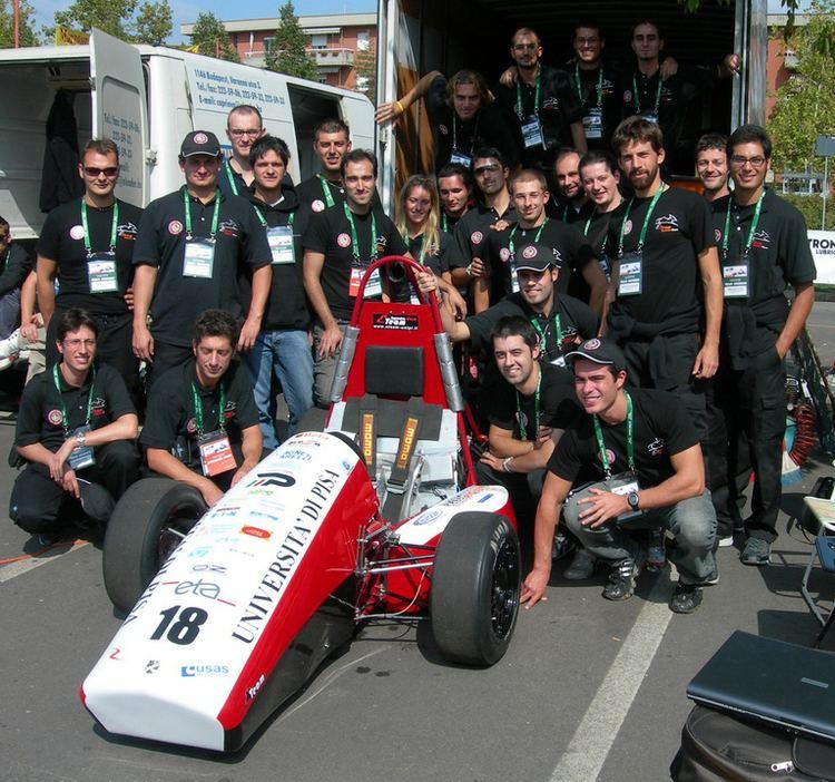 E-Team Squadra Corse