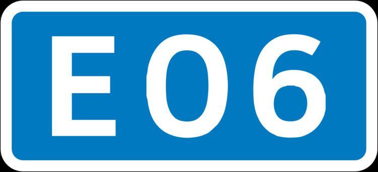 E06 expressway (Sri Lanka)