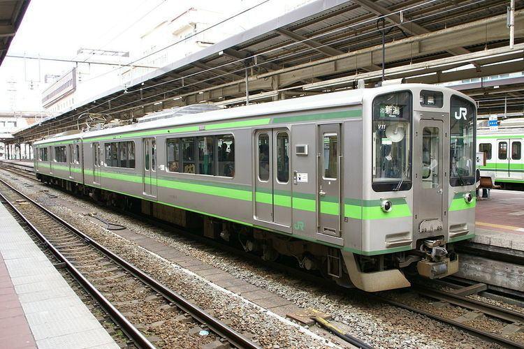 E127 series