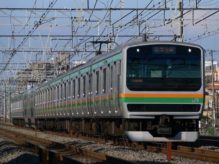 E231 series