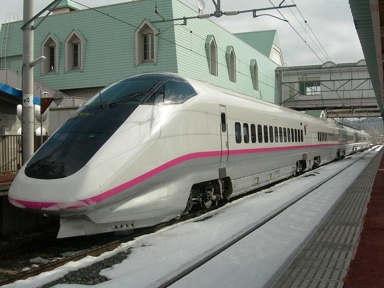 E3 Series Shinkansen