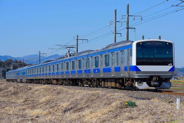 E531 series