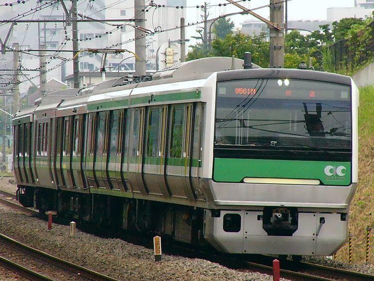 E993 series