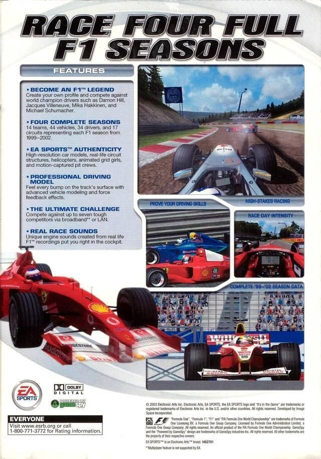 EA Sports F1 series httpsgamefaqsakamaizednetbox48652486bac