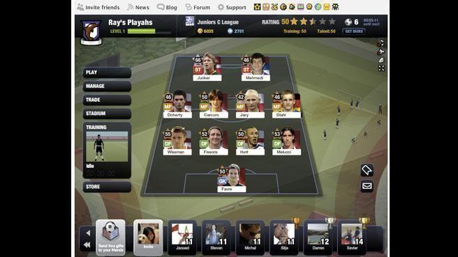 EA Sports FIFA Superstars FIFA Superstars EA Games