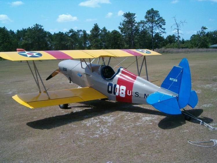 EAA Biplane EAA Biplane
