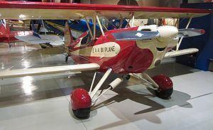 EAA Biplane httpsuploadwikimediaorgwikipediacommonsthu