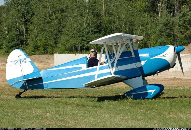 EAA Biplane EAA Biplane Untitled Aviation Photo 1032450 Airlinersnet