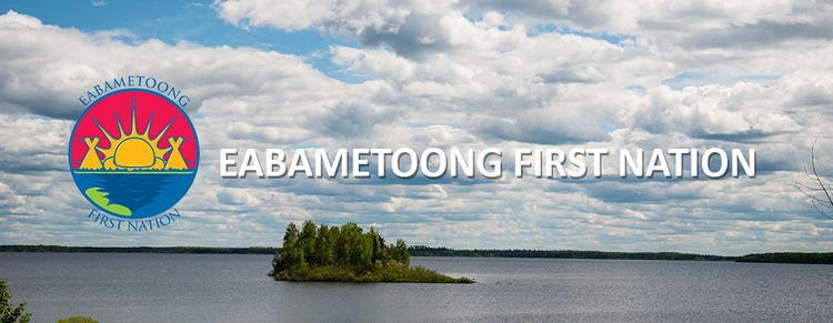Eabametoong First Nation Matawa First Nations Eabametoong First Nation