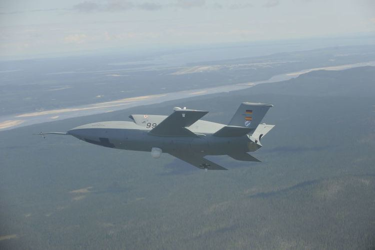 EADS Barracuda The Stealthy Barracuda UAV Is Germany39s Future Flying Force