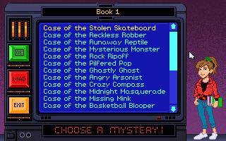 Eagle Eye Mysteries Play Eagle Eye Mysteries Online My Abandonware