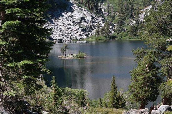 Eagle Falls Trailhead Eagle Falls Trail Tahoe City CA Top Tips Before You Go TripAdvisor