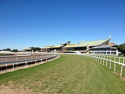 Eagle Farm Racecourse and Ascot Railway Station httpsuploadwikimediaorgwikipediacommonsthu