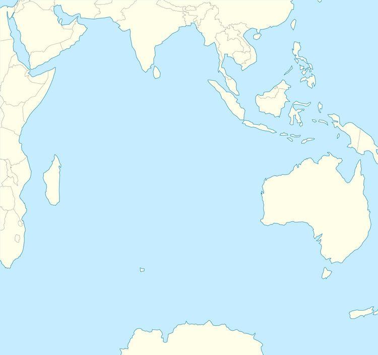 Eagle Island (Western Australia)