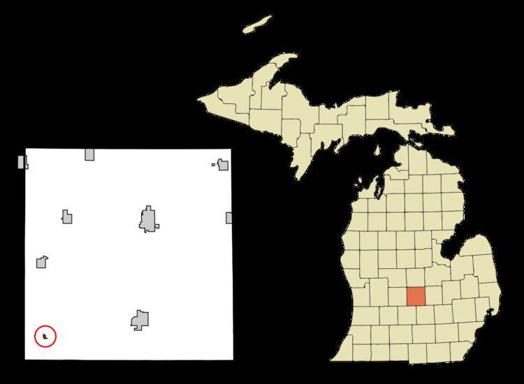 Eagle, Michigan
