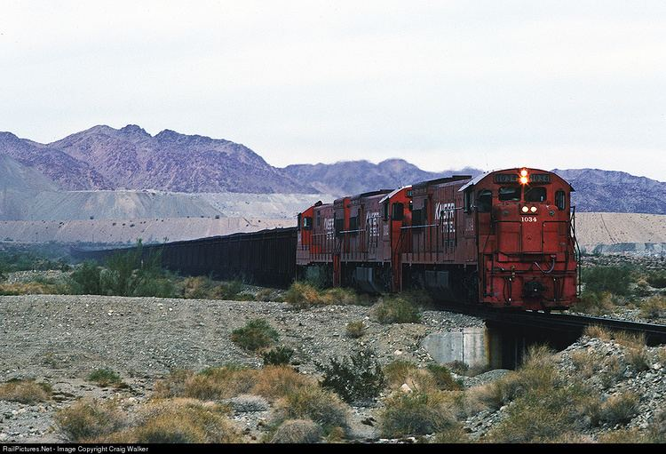 Eagle Mountain Railroad RailPicturesNet Photo Search Result Railroad Train Railway