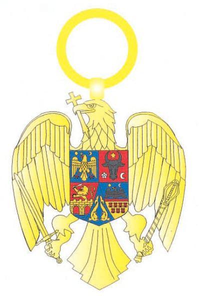 Eagle of Romania