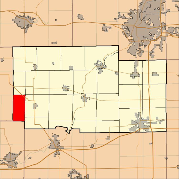 Eagle Point Township, Ogle County, Illinois