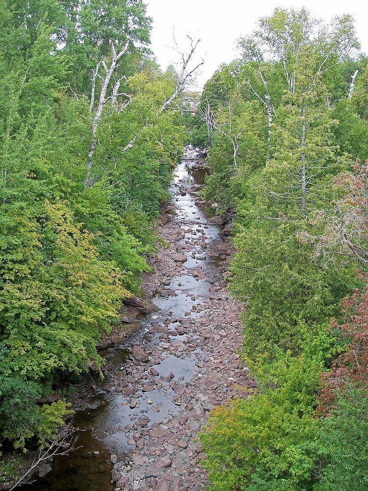 Eagle River (Michigan)