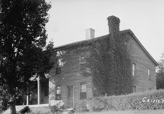 Eagle Tavern (Watkinsville, Georgia)