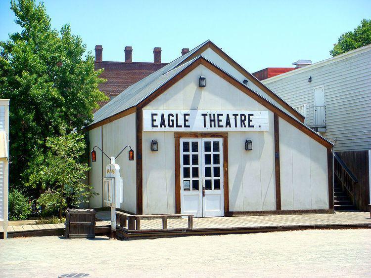 Eagle Theatre (Sacramento, California)