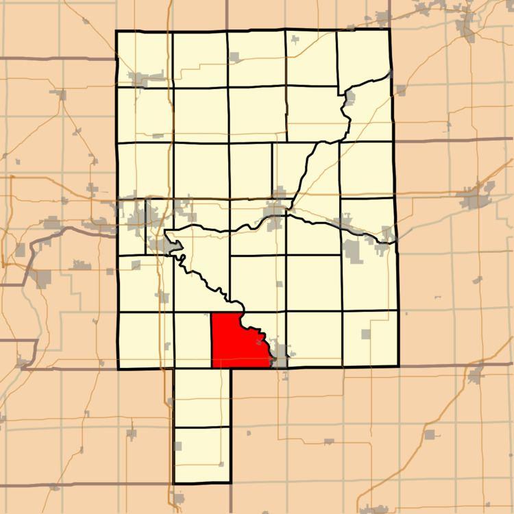 Eagle Township, LaSalle County, Illinois