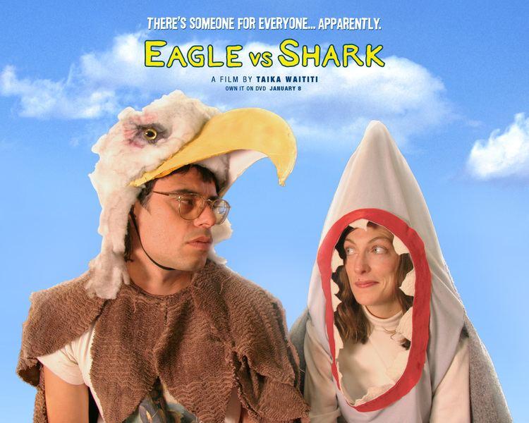 Eagle vs Shark Eagle vs Shark Wesley Miaw Blog