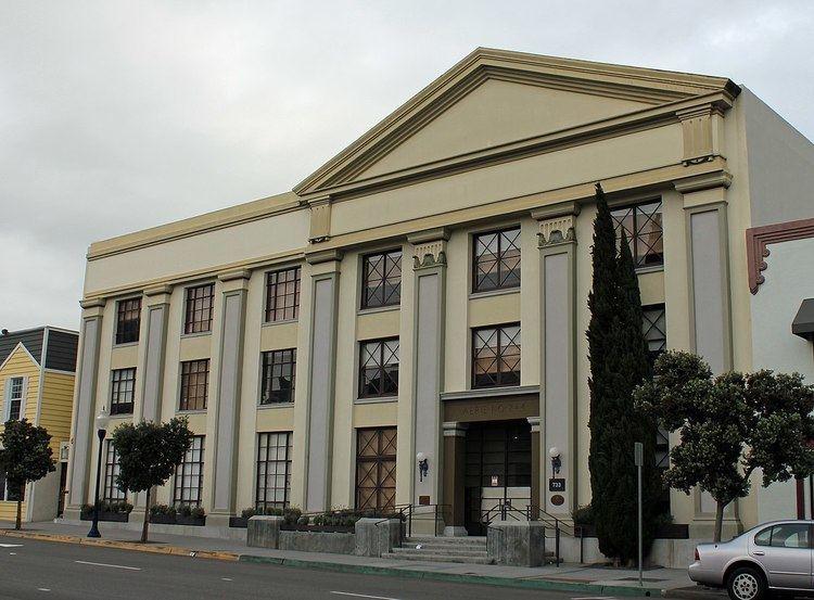 Eagles Hall (San Diego)