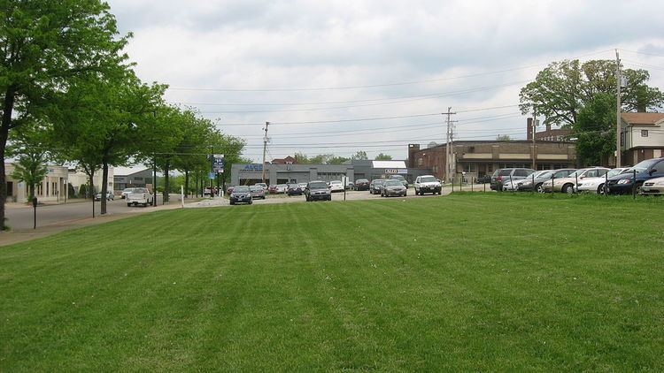 Eagles Temple (Akron, Ohio)