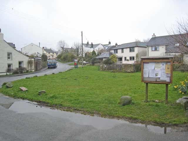 Eaglesfield, Cumbria