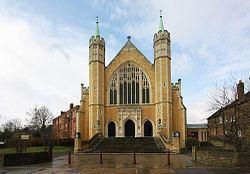 Ealing Abbey httpsuploadwikimediaorgwikipediacommonsthu