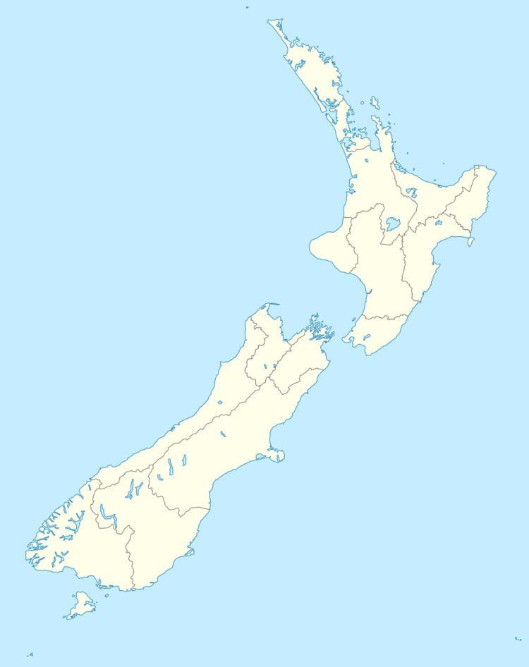 Ealing, New Zealand