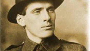 Eamon Bulfin Eamon Bulfin the Irish Argentinian who hoisted the Green Flag of