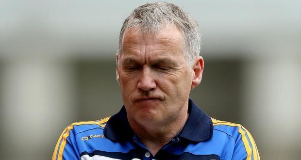 Eamon O'Shea Eamon O39Shea 39There are men in Tipperary who can carry this on39