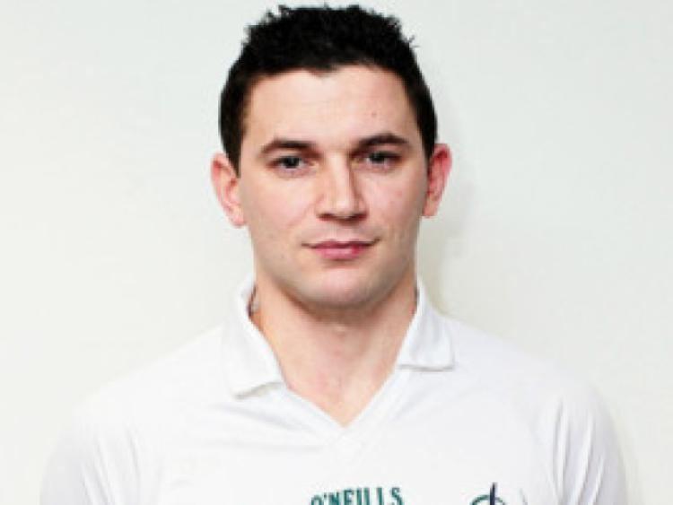 Eamonn Callaghan Eamonn Callaghan returns to Kildare lineup Leinster Leader