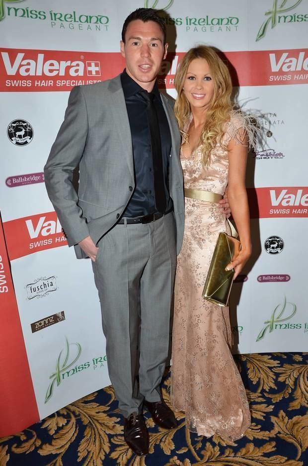 Eamonn Fennell Going to marry the love of my life39 Dublin GAA star Eamon