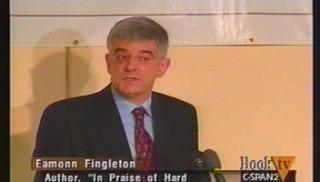 Eamonn Fingleton Eamonn Fingleton CSPANorg