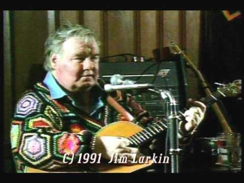 Eamonn McGirr Eamonn McGirr with Jim Larkin Town I Love So Wellmpg YouTube