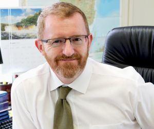 Eamonn McKee Eamonn McKee Ambassador of Ireland in Korea offers his insights on