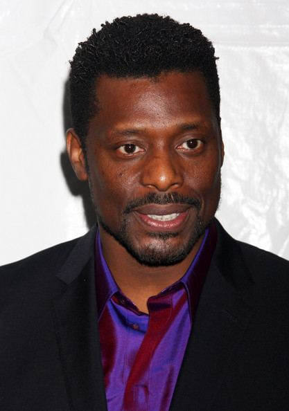 Eamonn Walker Eamonn Walker Photos Celebrities At The New York