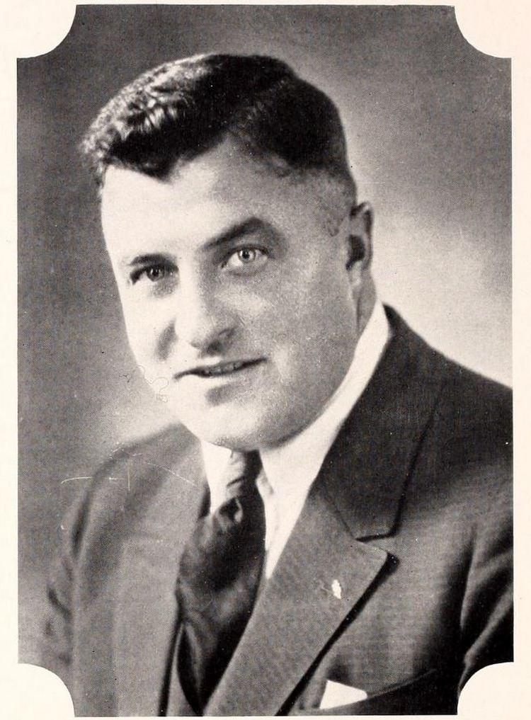 Earl Abell