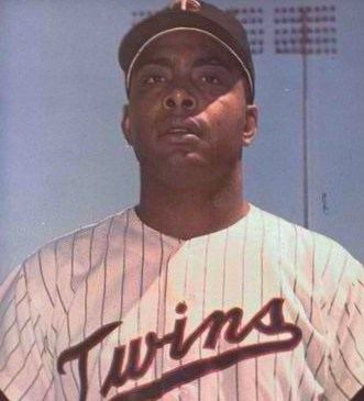 Earl Battey 1960s Baseball Blog Tag Earl Battey