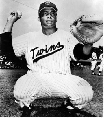 Earl Battey Earl Battey Society for American Baseball Research