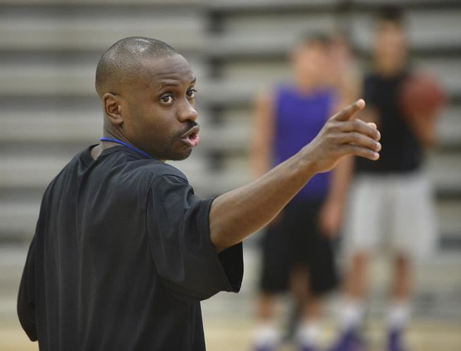 Earl Boykins Former Nugget Earl Boykins is excited to coach Douglas
