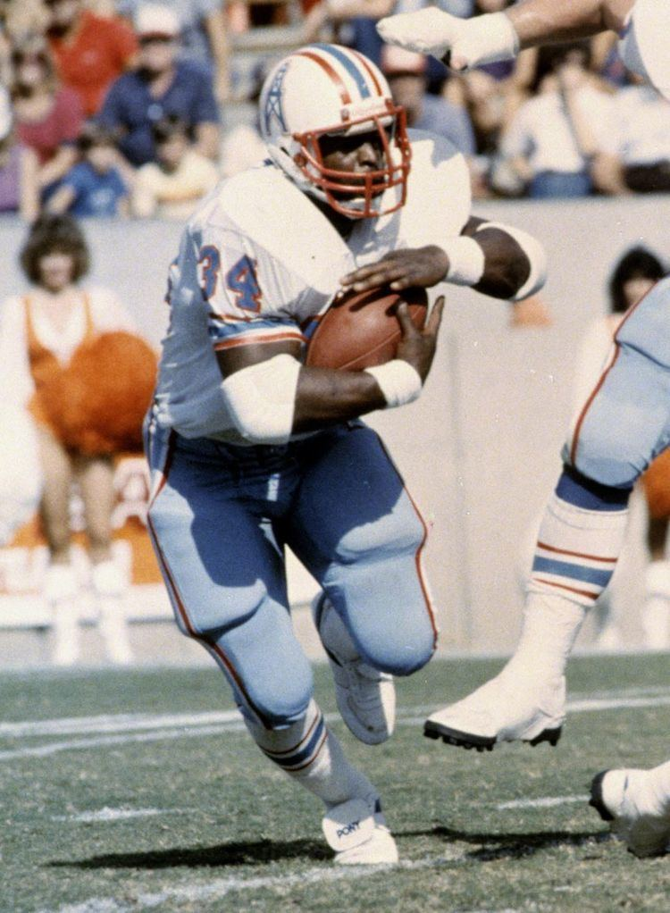 Earl Campbell NFLcom Photos 1 Earl Campbell RB